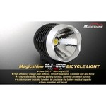 Light Magicshine MJ-808 (900 Lumen)