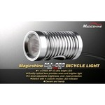 Light Magicshine MJ-858 (400 Lumen)