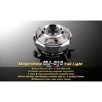 Light Magicshine MJ-818 (85 Lumen)