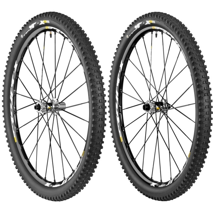 Mavic Crossmax XL 29'  WTS Disc 6T Wheelset