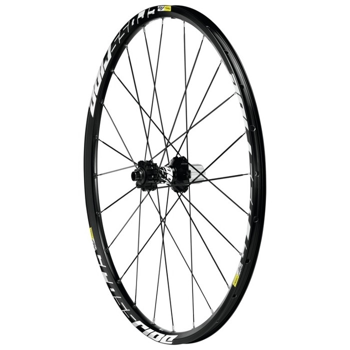 Mavic Crossride 650b Disc 6T Rear Wheel - [135 mm]