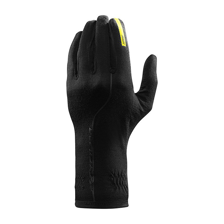 Mavic Gloves Ksyrium Pro Black
