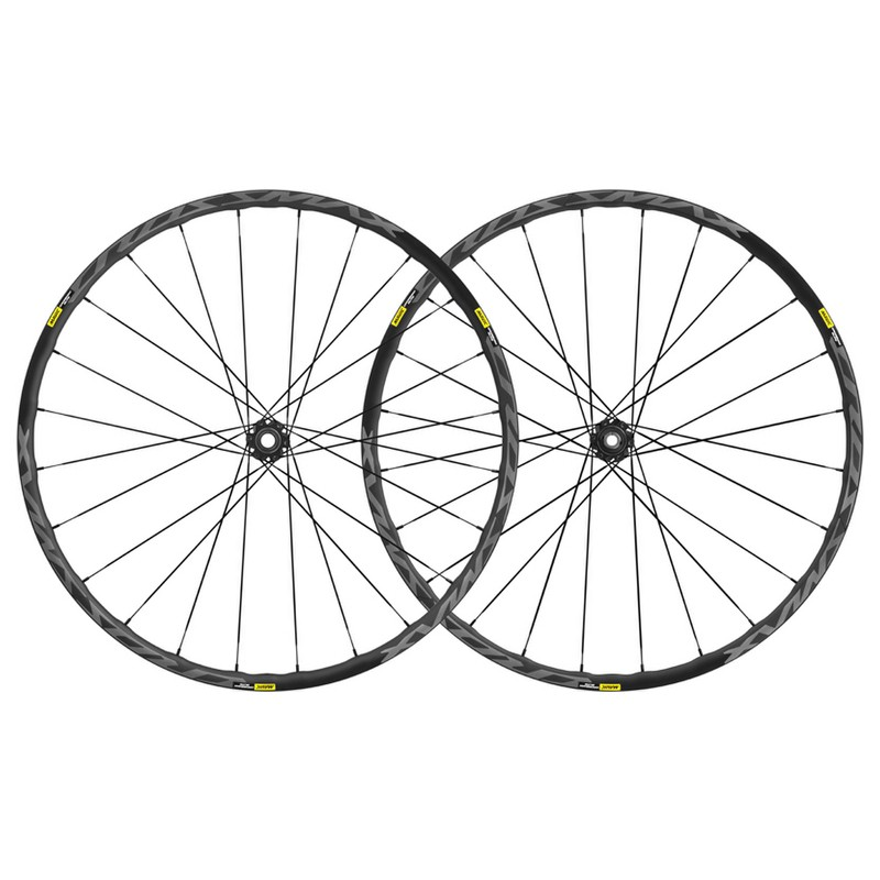Mavic Crossmax Elite Boost 29' Wheel Pair - 2019