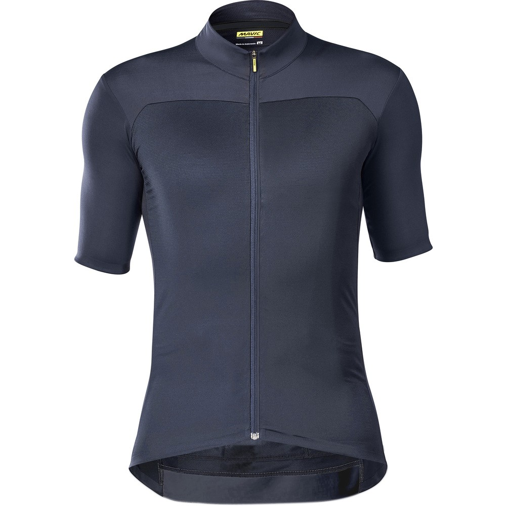 0a5f1f9d0 Mavic Essential Jersey - Total Eclipse - XXcycle - en