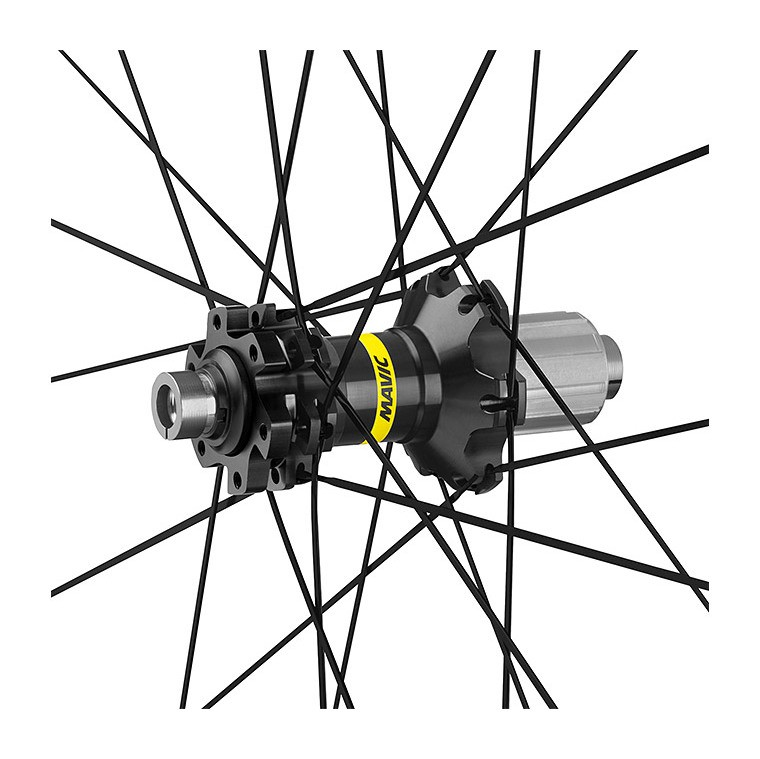 Mavic Crossmax elite UST Wheelset - 29""