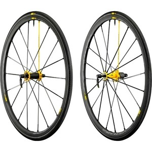 Mavic 125 years old Limited Edition