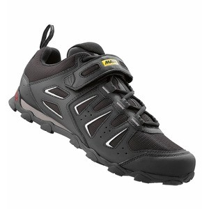 7df4e5e3c37 Mavic Crossride Elite MTB Shoes - Black - XXcycle - en