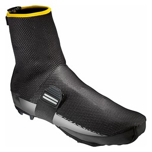Mavic Crossmax Pro Thermo Plus Shoe Cover Black