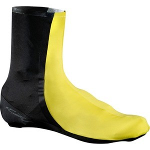 Mavic CXR Ultimate Aero Overshoes - Yellow