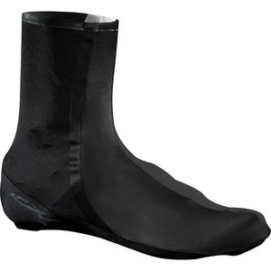 Mavic CXR Ultimate Aero Overshoes - Black