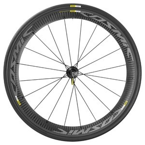 Mavic Cosmic Pro Carbon Exalith Rear Wheel
