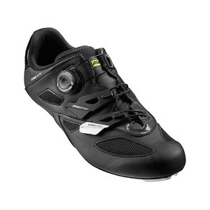 Mavic Cosmic Elite Road Shoes - Black