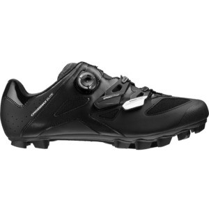 Mavic Crossmax Elite MTB Shoes - Black