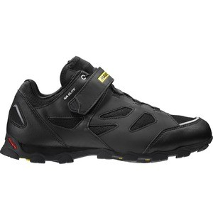 Mavic XA Elite MTB Shoes - Black