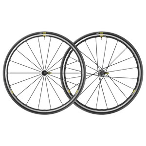 Mavic Ksyrium Elite UST Wheel Pair - 2019