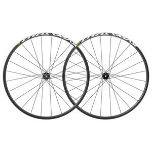 Mavic Crossmax 29' Non-Boost Wheel Pair