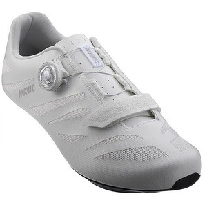 Mavic Cosmic Elite SL Road Shoes - White