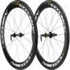 Mavic Cosmic Carbon SLE Wheelset WTS