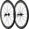 Mavic Cosmic carbon Ultimate Wheelset - 356494