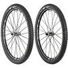 Mavic Crossmax XL 27.5'  WTS Disc 6T Wheelset