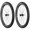 Mavic Crossroc WTS 650b Disc 6T Wheelset - [15/142 mm]