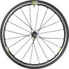 Mavic Ksyrium Elite ISM 4D Black Rear Wheel - 2016