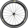 Mavic Cosmic Pro Carbon Rear Wheel 2017 - Black