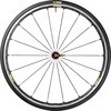 Mavic Ksyrium Elite Front Wheel 2017 - Red