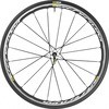 Mavic Ksyrium Elite Rear Wheel 2017 - White