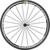 Mavic Ksyrium 17 Front Wheel - Black