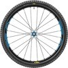 Mavic XA Elite WTS 2017 MTB Front Wheel 27,5' - Blue