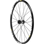 Mavic Crossride Disc Wheel 6t (15 mm) Front