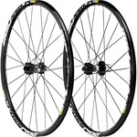 Mavic Crossride 650 b Disc 6T Wheelset