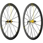 Mavic Yksion 125 Griplink Tire Black - 25/622