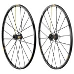 Mavic Crossmax SL ssc 29' Disc 6T Wheelset