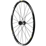 Mavic Crossride 650b Disc 6T Front Wheel - [15 mm]