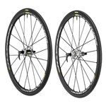 Mavic Ksyrium Pro Disc Wheelset - IS