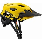 Mavic Crossmax Pro SSC MTB Helmet - Yellow