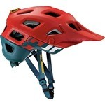 Mavic Crossmax Pro SSC MTB Helmet 378342 - Red