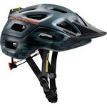 Mavic Crossride MTB Helmet 378346 - Grey Denim