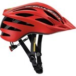 Mavic Crossride SL MTB Helmet - Red