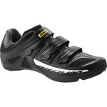 Mavic Aksium Tour Race Shoes 377933 - Black