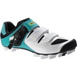Mavic Crossride SL Elite Women 379318 MTB Shoes - Moorea Blue