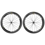 Mavic Crossride Light WTS MTB Wheelset - 27.5'
