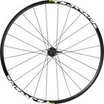 Mavic Crossride FTS-X Wheelset - 29'