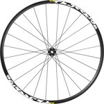 Mavic Crossride FTS-X Front Wheel - 26'