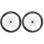 Mavic Crossride Quest WTS MTB Wheelset - 26'
