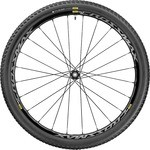 Mavic Crossmax Elite WTS 2017 MTB Front Wheel - 29'