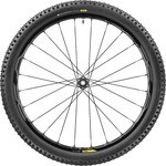 Mavic XA Elite WTS 2017 MTB Front Wheel 27,5' - Black