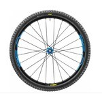 Mavic XA Elite WTS 2017 MTB Rear Wheel 27,5' - Blue
